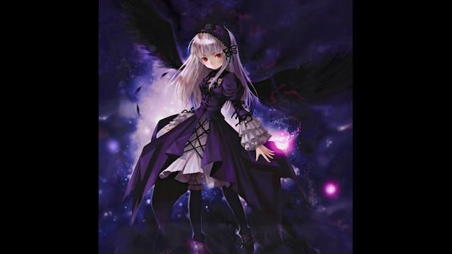 Steam Workshop エンチャントenchantress Anime2048x1152