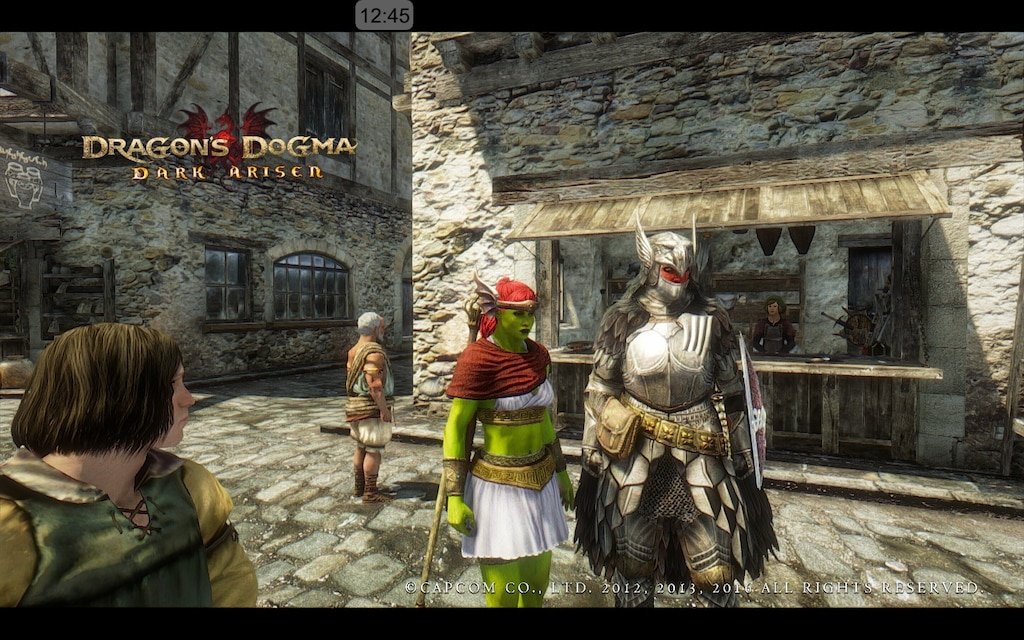 Steam Community Screenshot Gryphic Armor Set