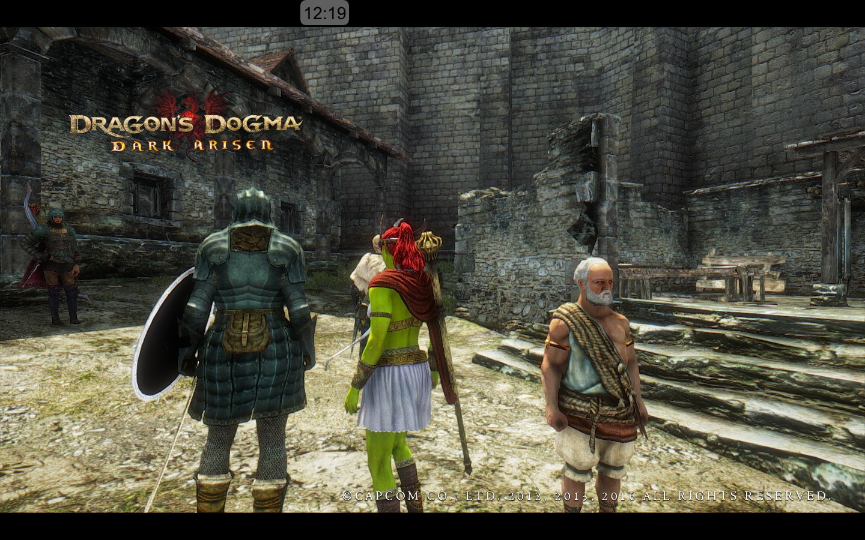 Steam Community Screenshot Bronze Armor Back View