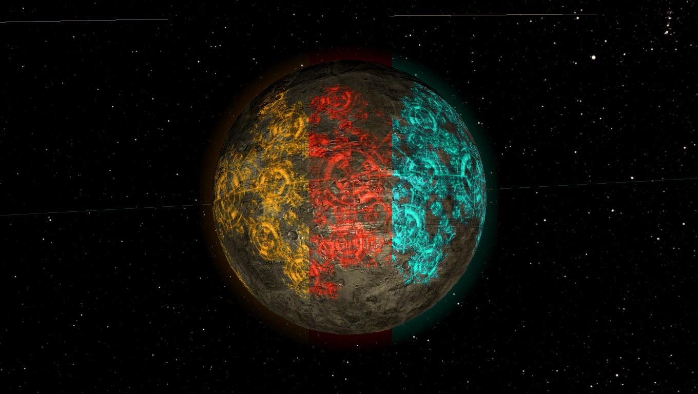 Sith's Machine World Expansion - Skymods