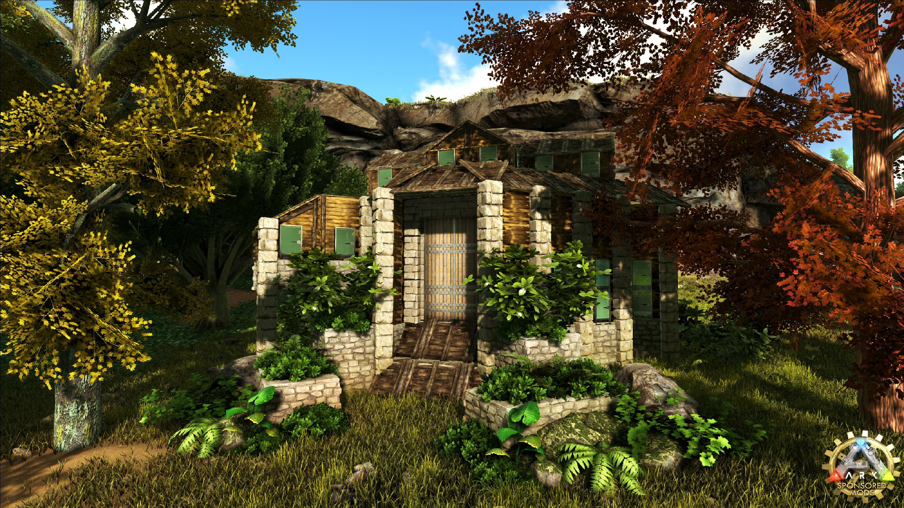 Picture of: Steam Workshop Eco Trees