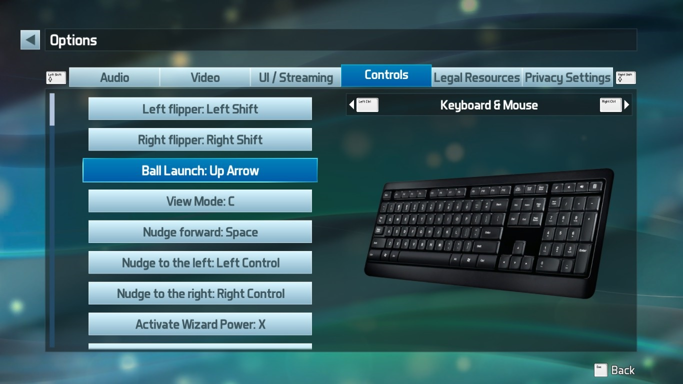 Steam Community :: Guide :: How to set up the controls to