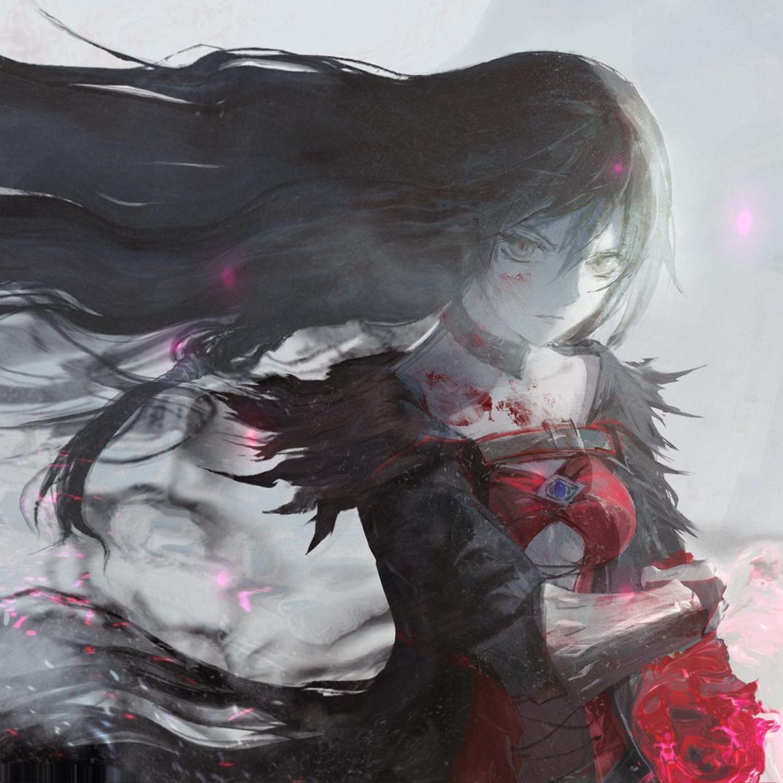 Velvet Crowe Tales Of Berseria Wallpaper Engine Free Download