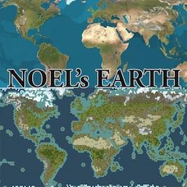 Steam Workshop :: Noel\'s Earth