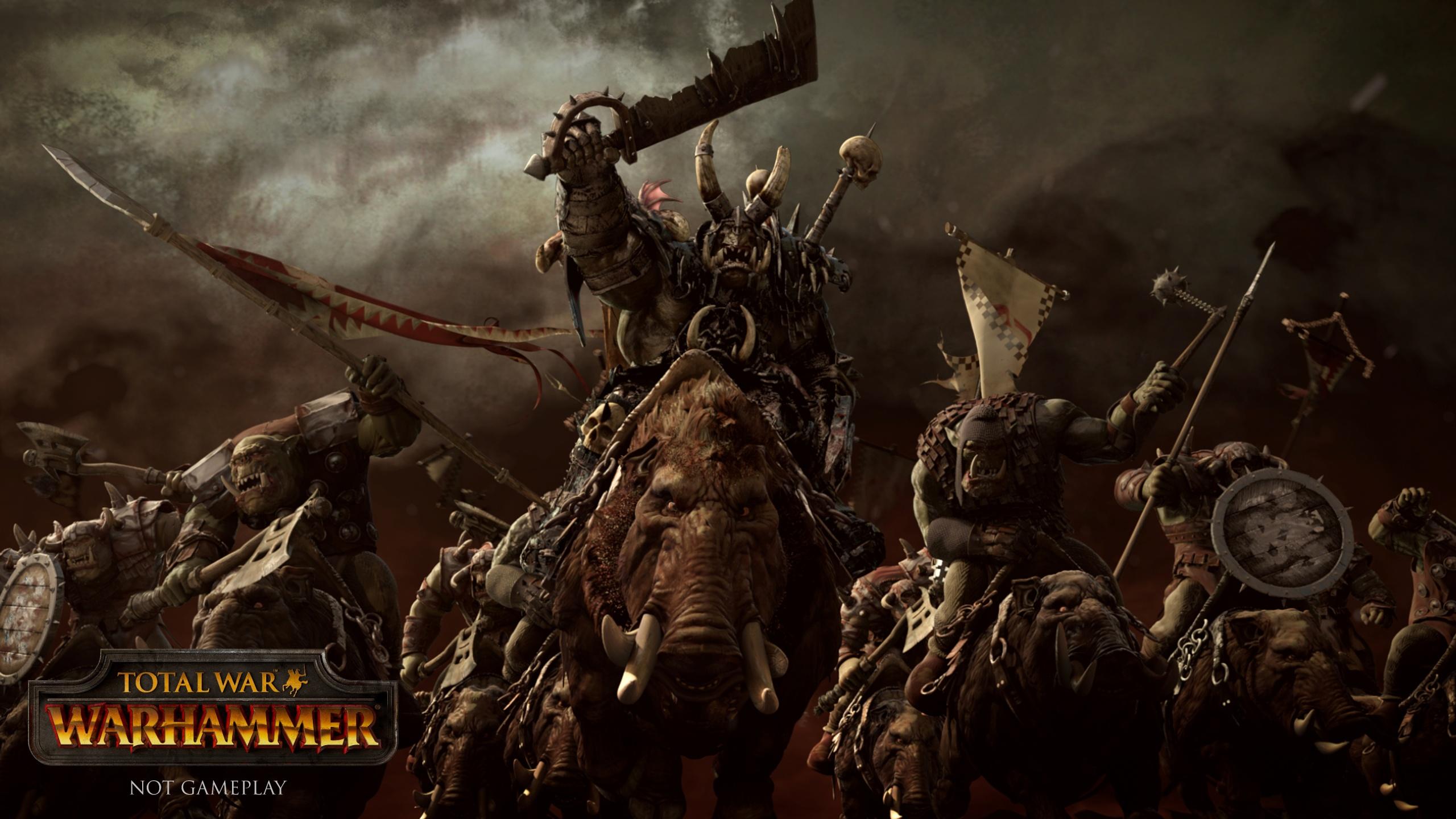 Steam Workshop Warhammer Ii Details Variationen