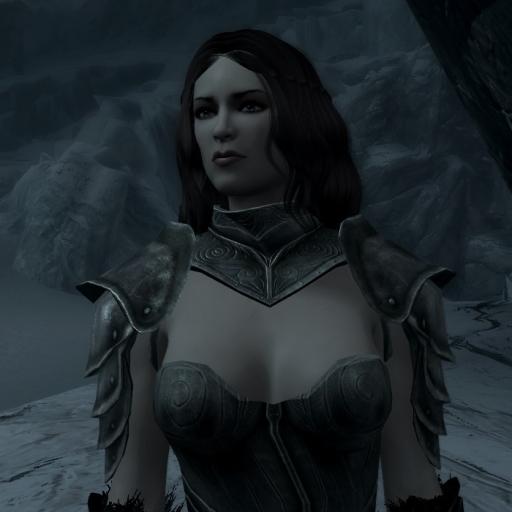 Daniel Nord Warrior Woman画像