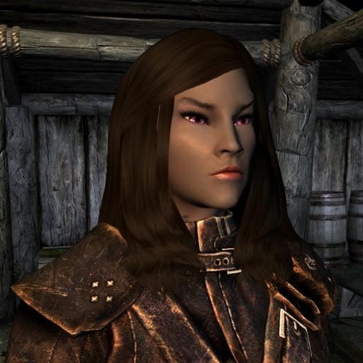 Satyana Sala Dark Elf Follower画像