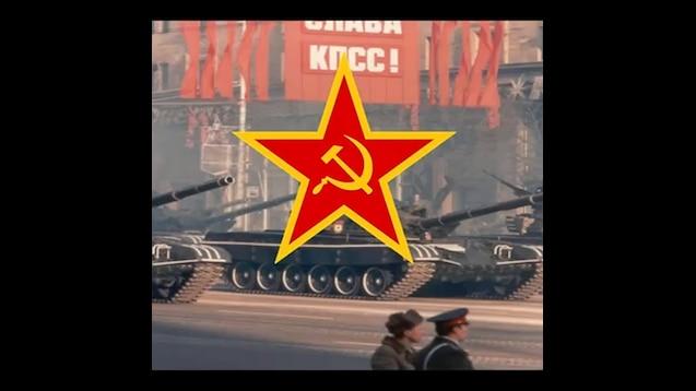 Steam Workshop :: National Anthem of Soviet Union (%20 softly)