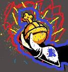 Blips Unholy Hand Grenade!