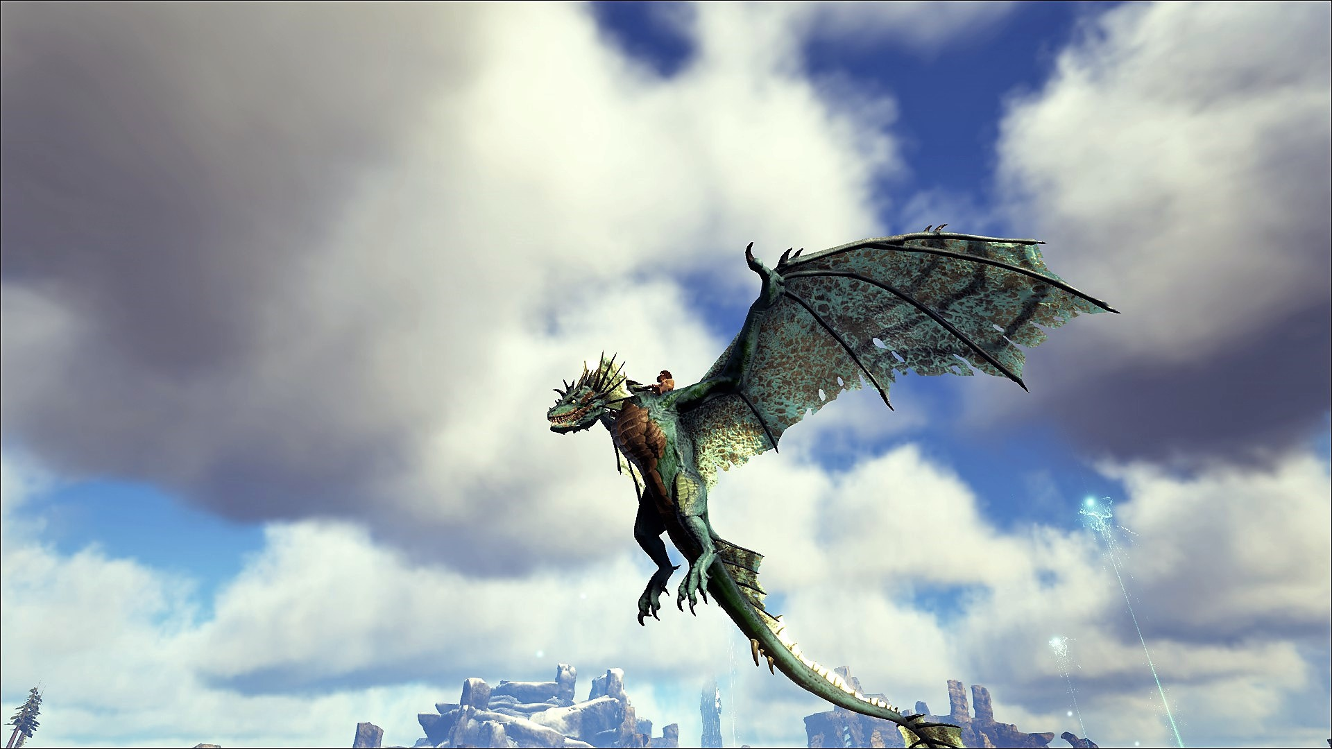 Steam Workshop :: Ancient Dragons and Wyverns