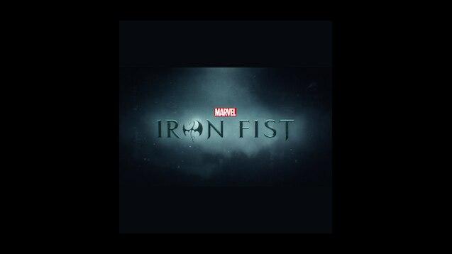 Steam Workshop :: Iron Fist Intro Marvel HD