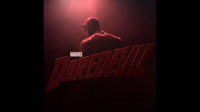 Steam Workshop :: Daredevil Intro Marvel HD