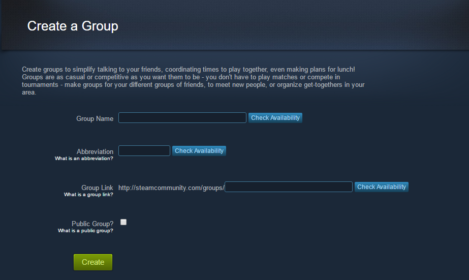 Steam Community :: Guide :: HOW TO TEAM / CLAN TAG