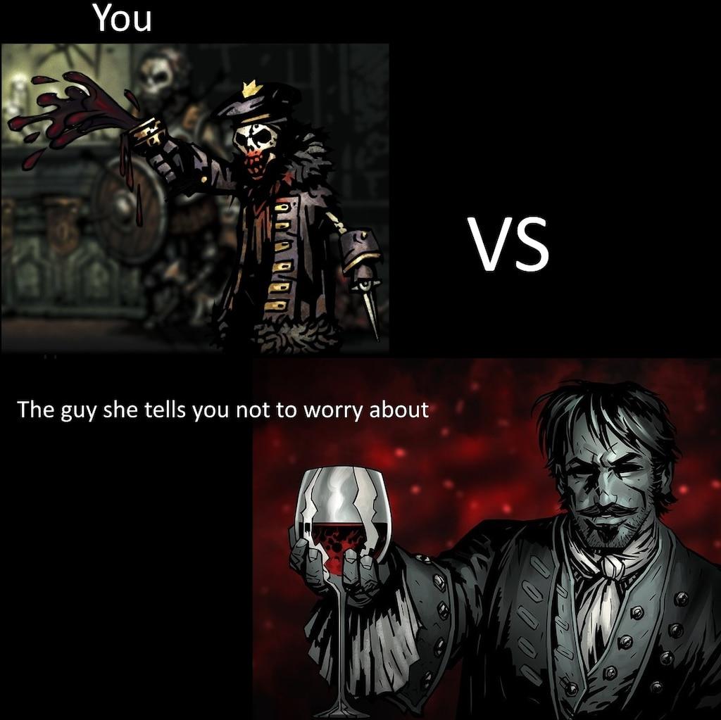 Comunidad Steam :: :: Darkest Meme