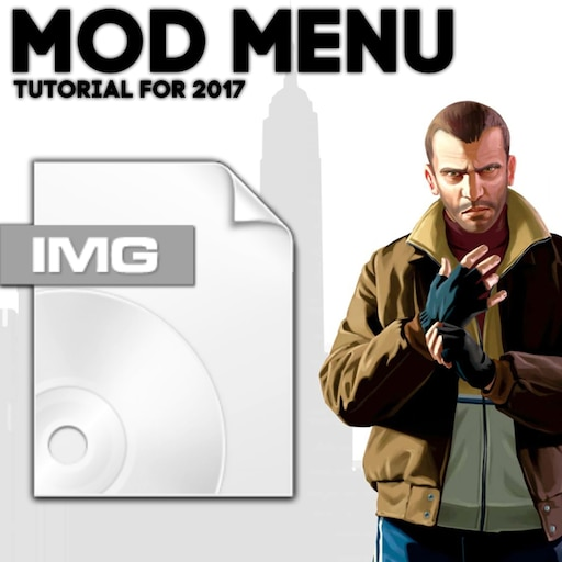 Steam Community :: Guide :: GTA IV: How to install an Mod
