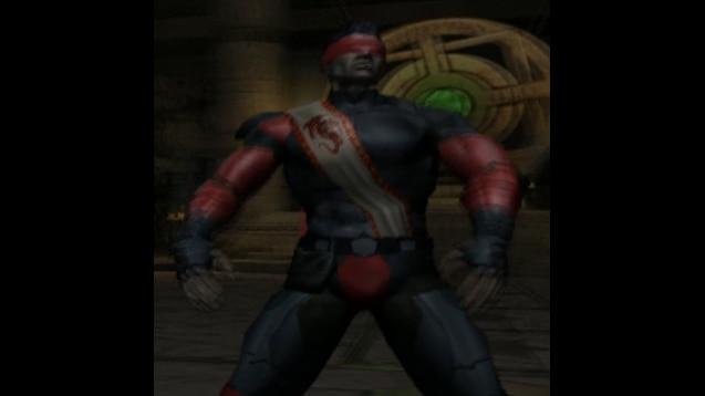 Steam Workshop :: Mortal Kombat Deadly Alliance - Kenshi