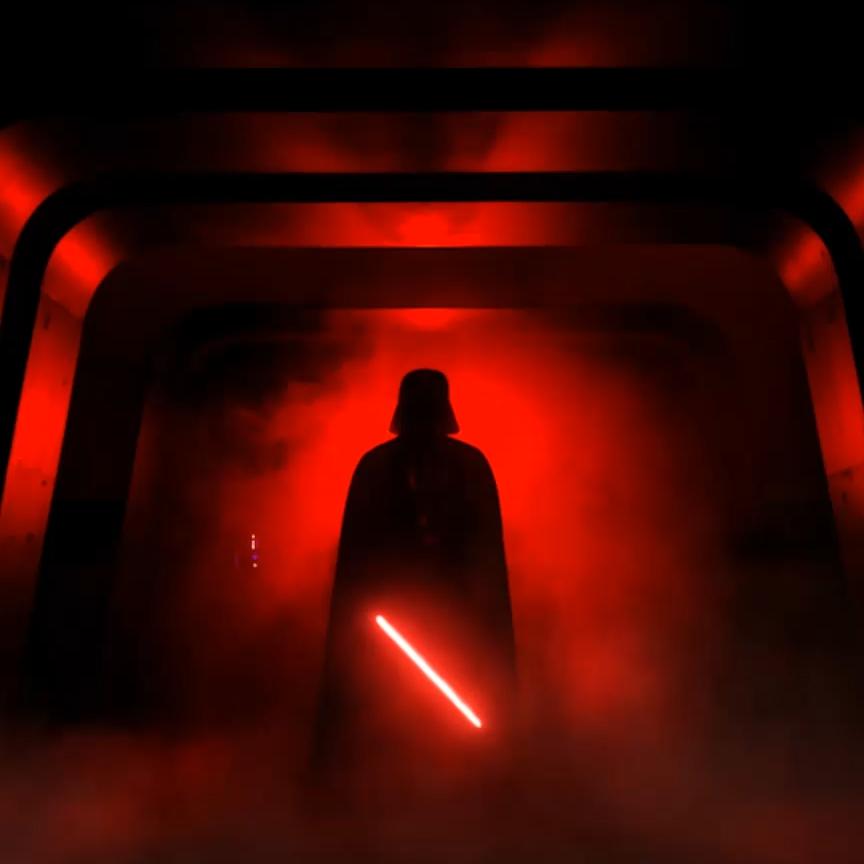Steam Workshop Darth Vader Rogue One