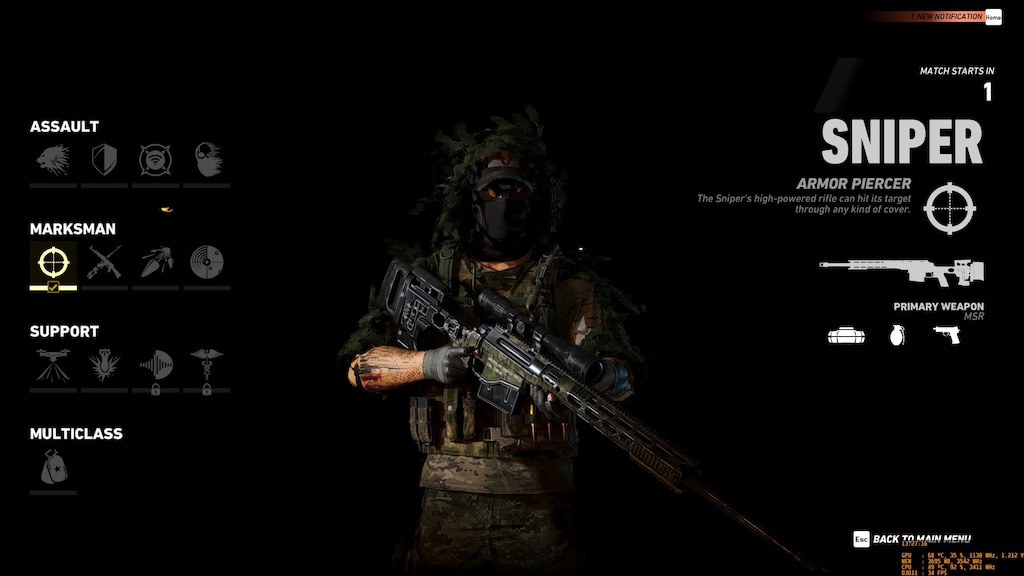 pvp ghost recon wildlands