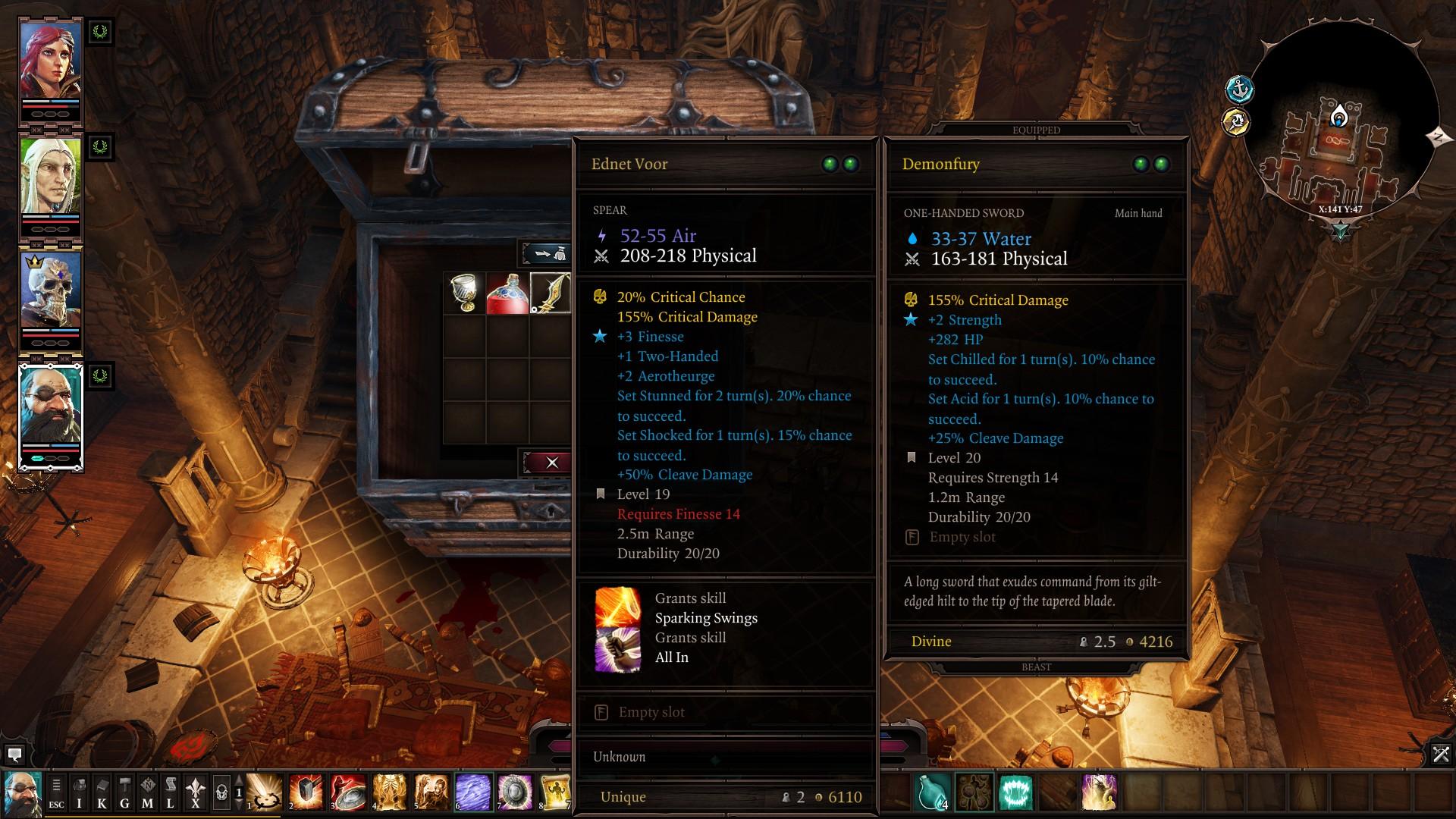 Steam Community :: Guide :: Every Unique Item in Arx