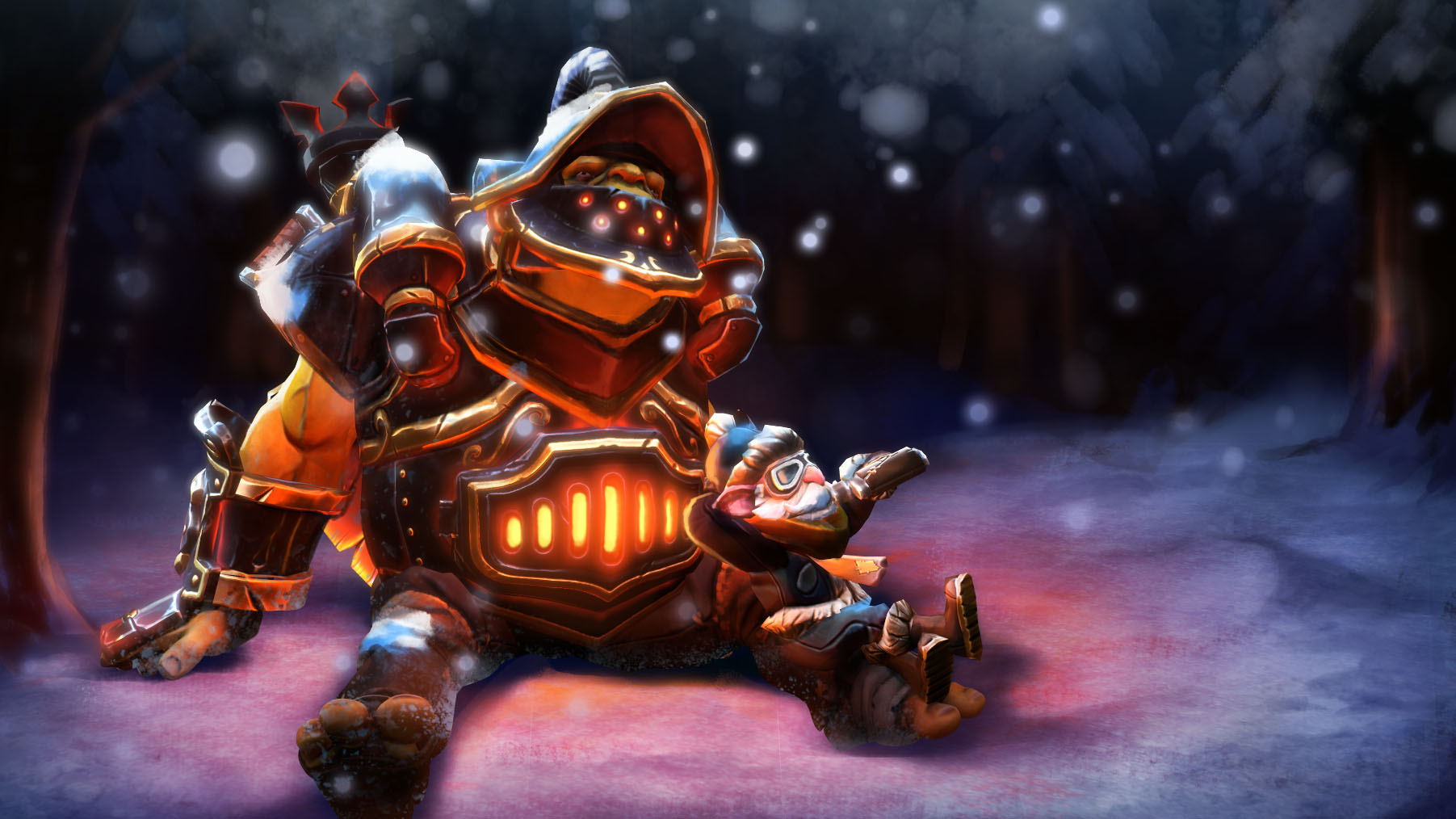 Dota 2 how to play alchemist Stove Guardian