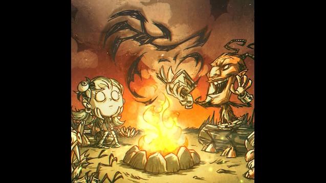 Steam Workshop Dont Starve Wallpaper Series4