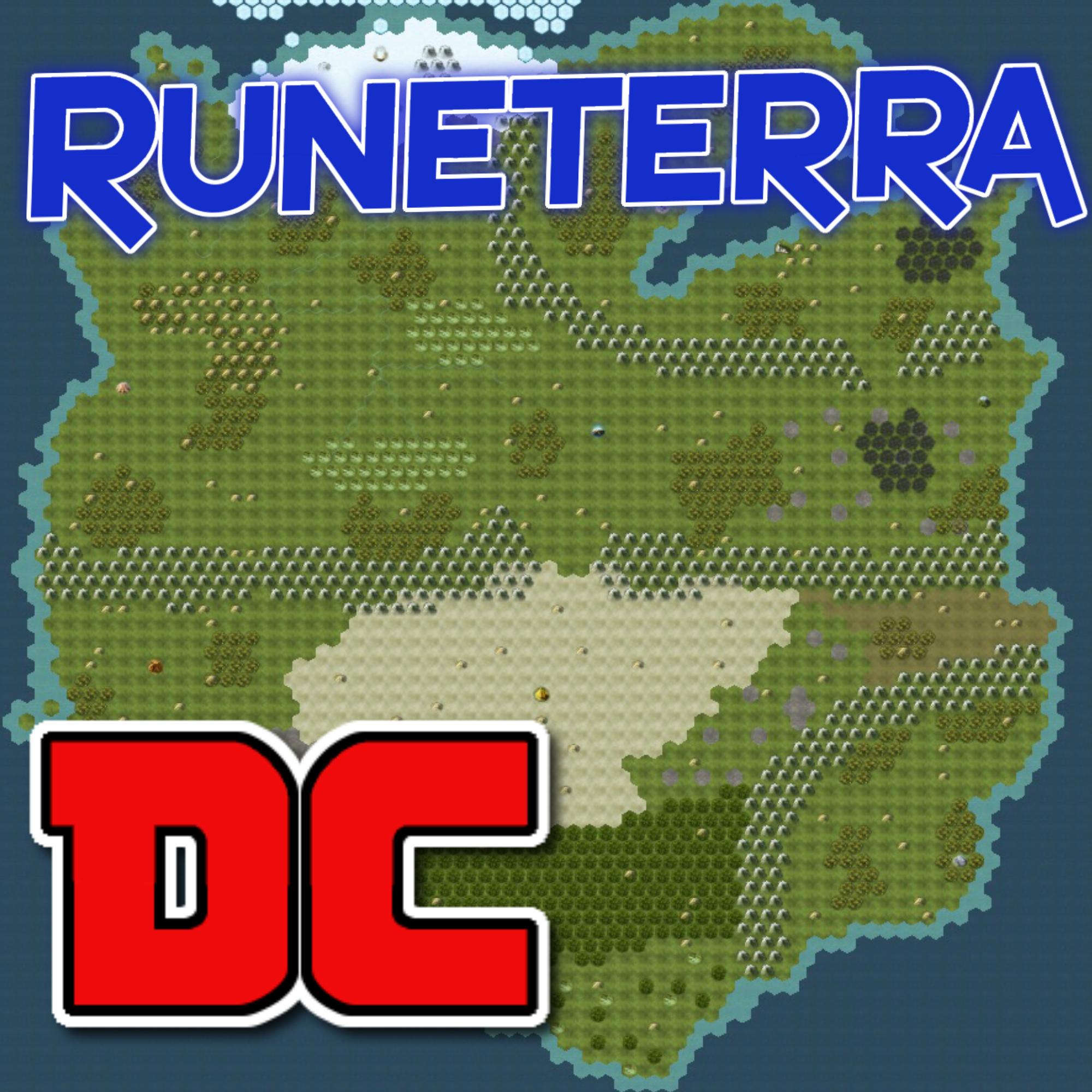 Steam Workshop :: [DC] Runeterra (From League Of Legends)