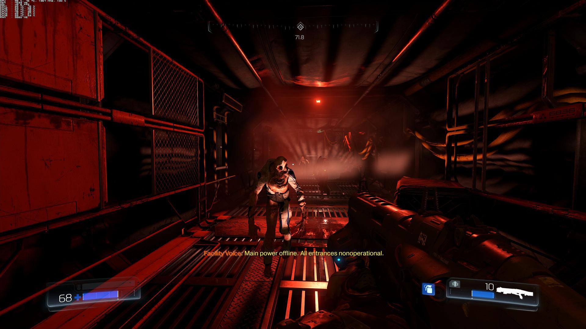 Steam Community :: Guide :: DOOM - Detail Settings On Performance