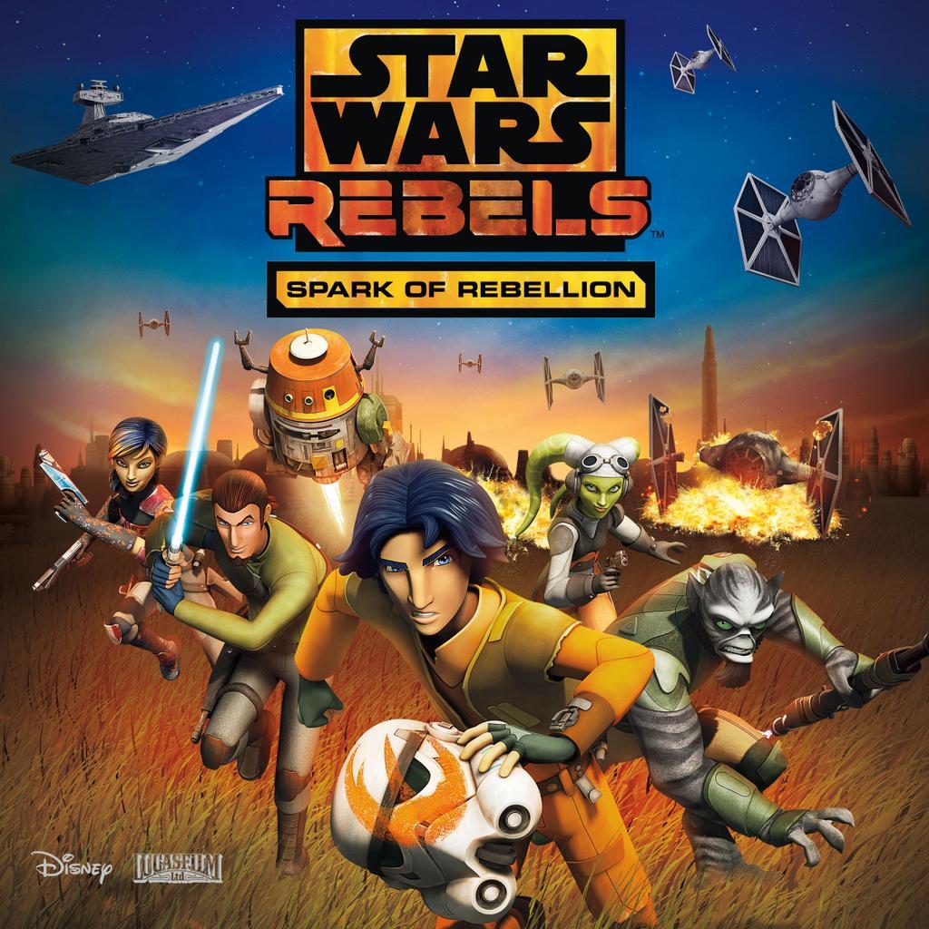 Steam Workshop Star Wars Rebels Sound 1080p