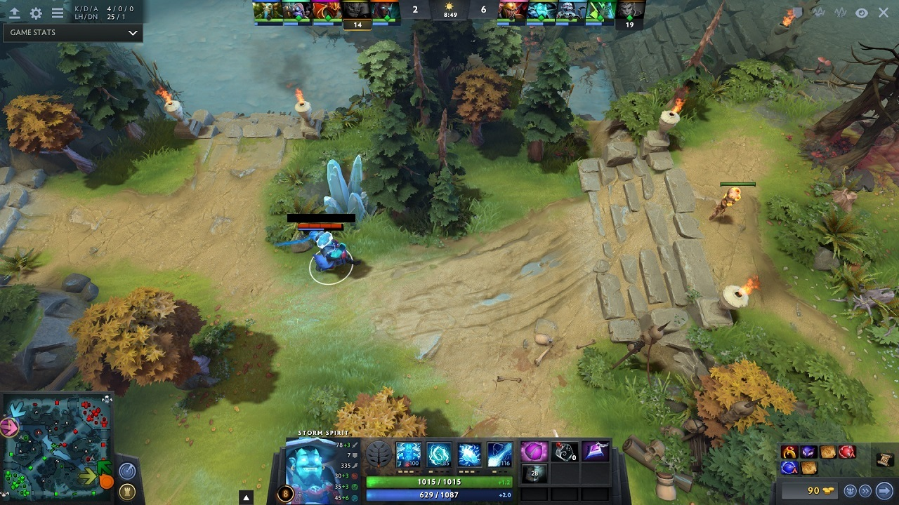 Steam Community :: Guide :: Video Graphics Settings:Dota 2 (Best