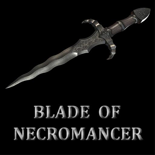 Blade of Necromancer Reborn ENG画像
