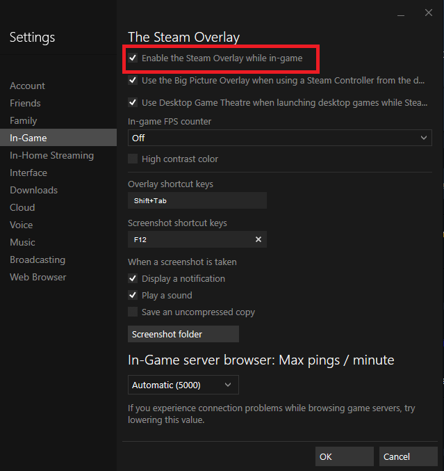 Steam Community :: Guide :: Dota 2 FPS Issues And Crashes