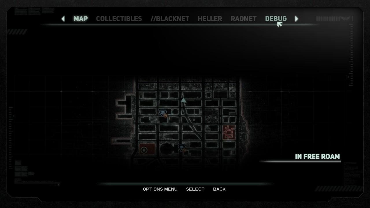 Steam Community :: Guide :: [PROTOTYPE 2] | Debug Menu Mod