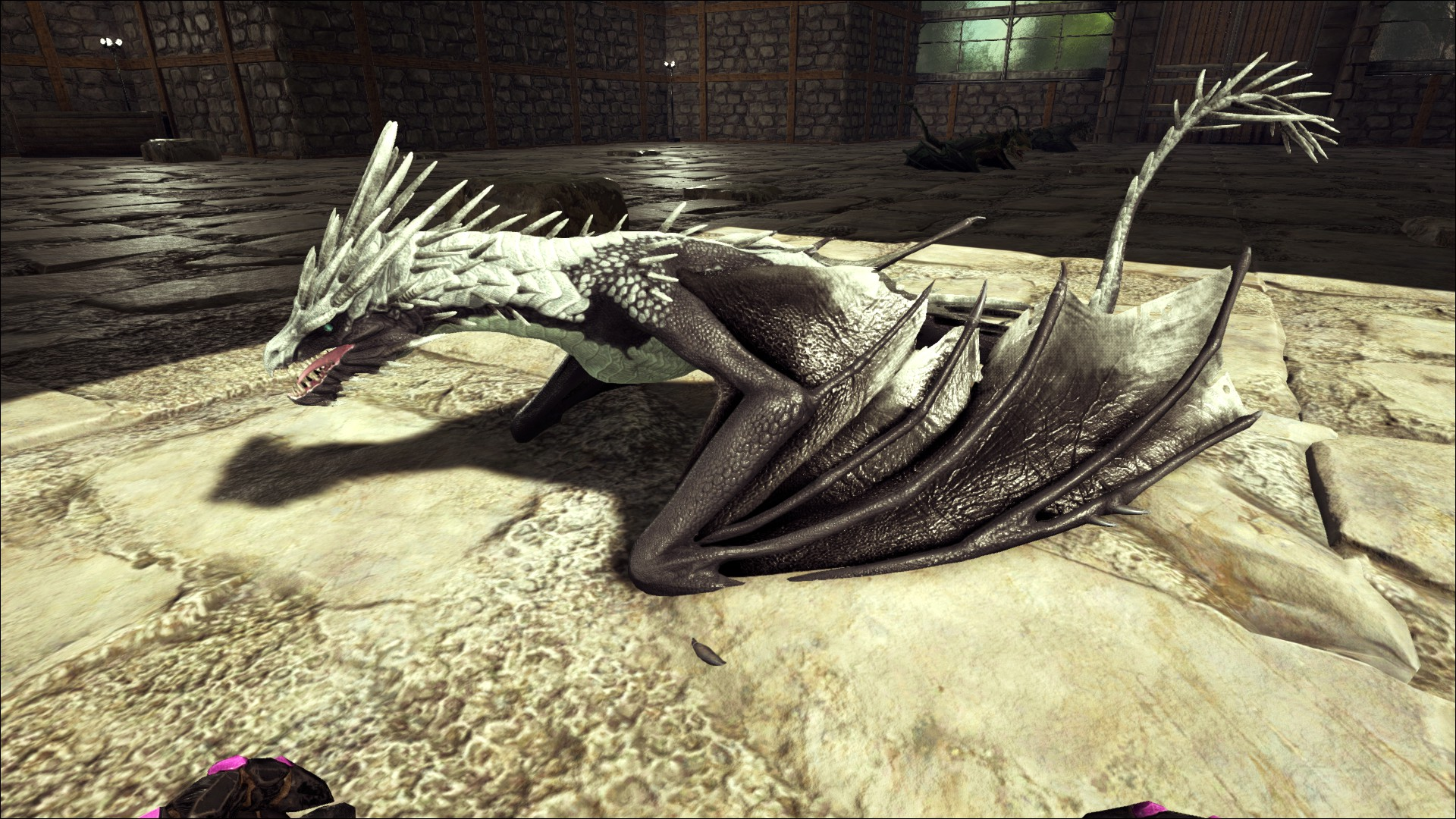 Rare / Eye Candy Wyvern Colors - General Discussion - ARK - Official