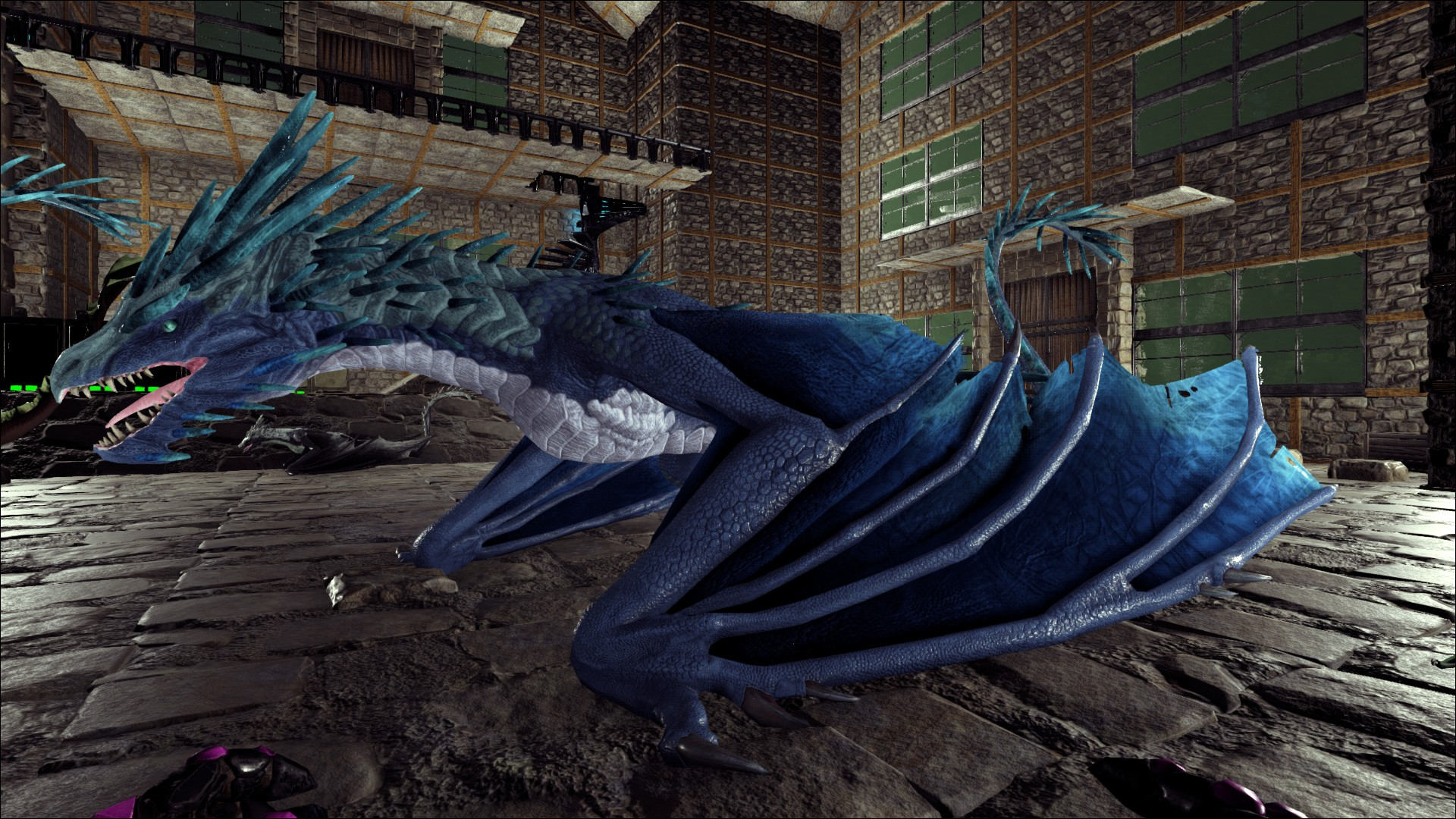 Rare / Eye Candy Wyvern Colors - General Discussion - ARK ...