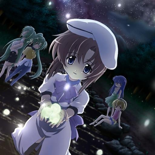 Steam Workshop Higurashi No Naku Koro Ni Live Wallpaper 1080p