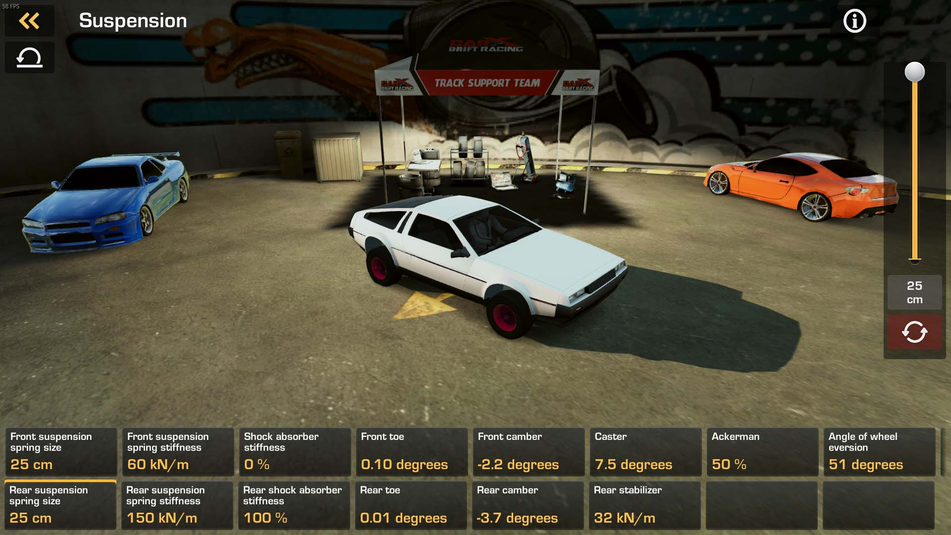 Steam Community :: Guide :: Steel DM Wheelie Tune