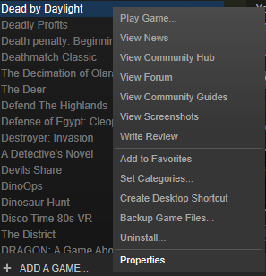 Steam Community :: Guide :: WhiteDown's guide on how to boost your fps