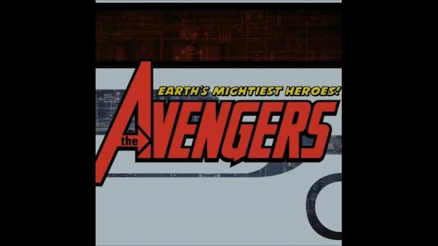 Steam Workshop :: The Avengers: Earth's Mightiest Heroes