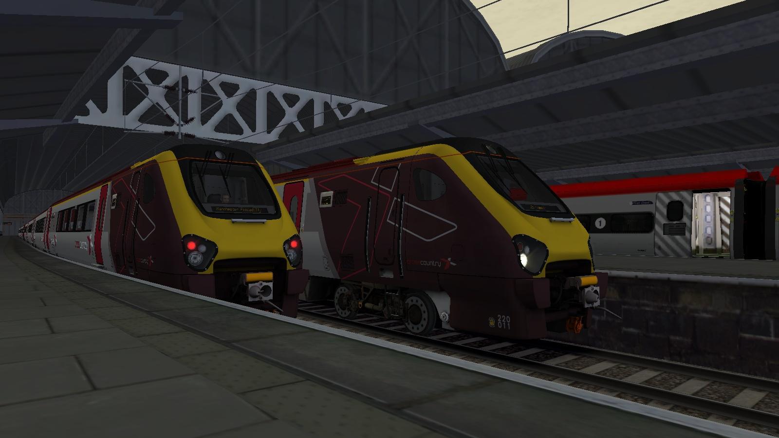 Speed Exeter recenzje