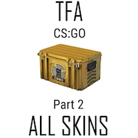 Steam Workshop :: TFA CS:GO Knives