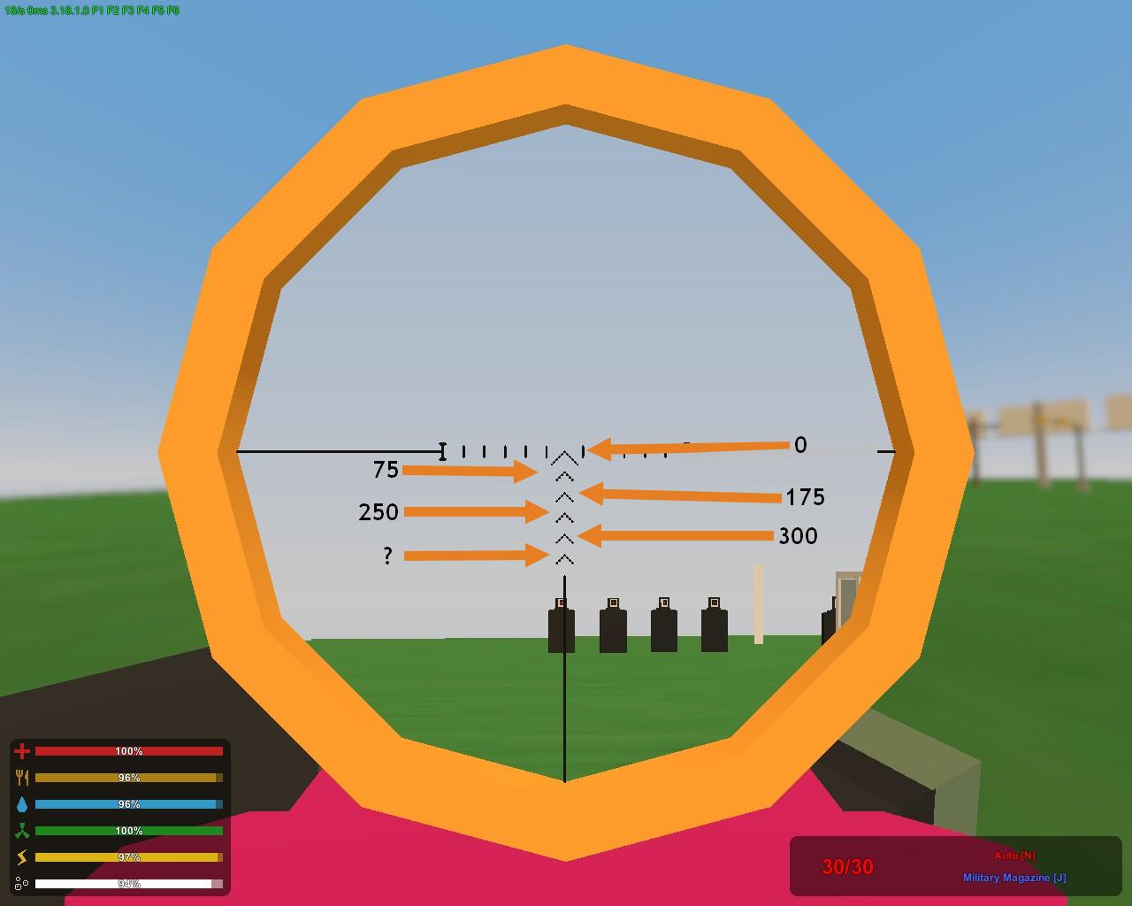 unturned 7x scope id
