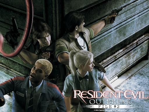 Steam Community :: Guide :: Playing Resident Evil FIle#1 and File#2