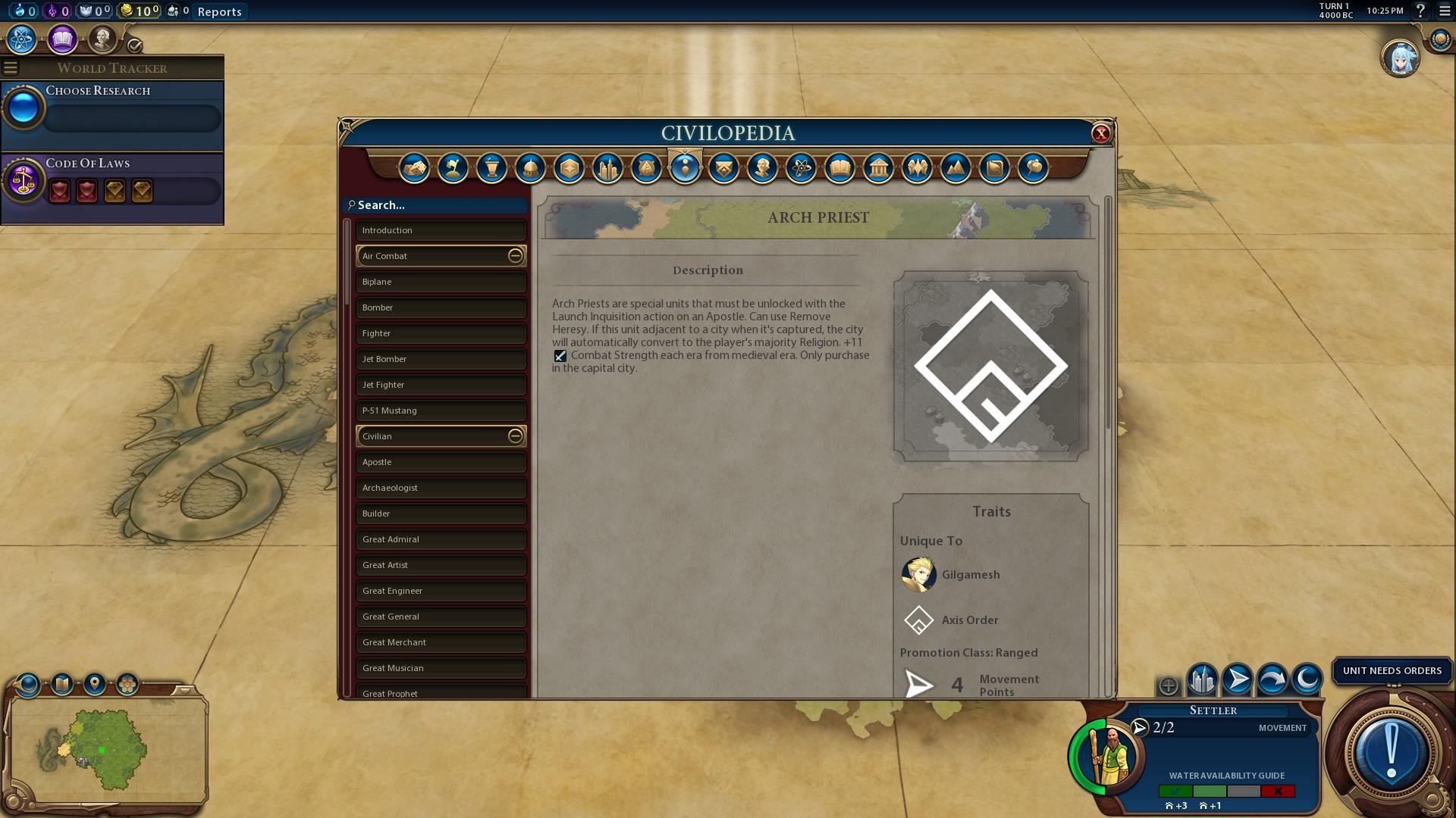 Steam Workshop :: Konosuba - Aqua's Axis Order