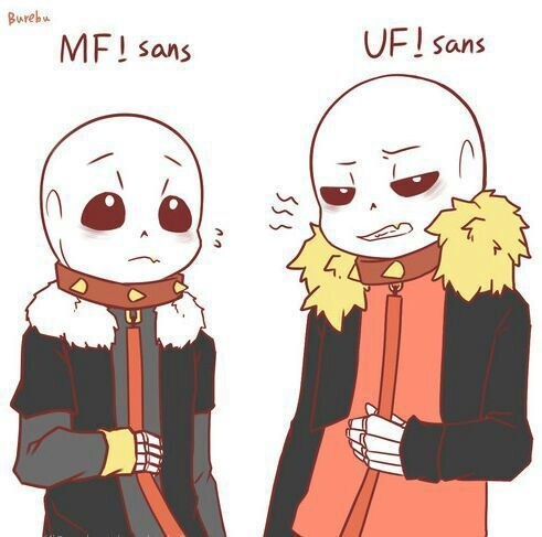 Steam Community :: :: Underfell sans and me