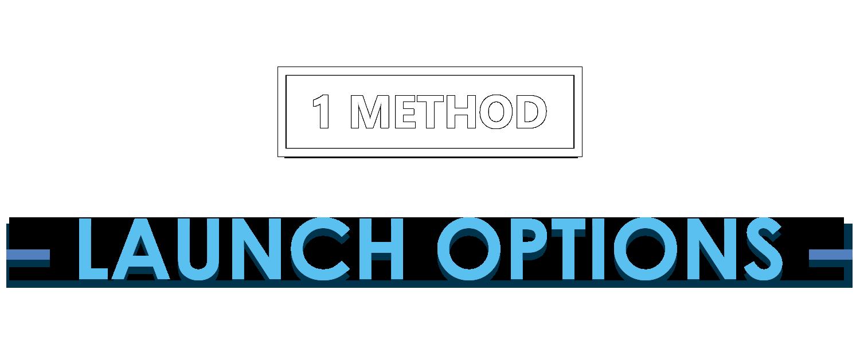 steam directx 10 launch option