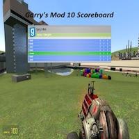 Steam Workshop :: GMod 12