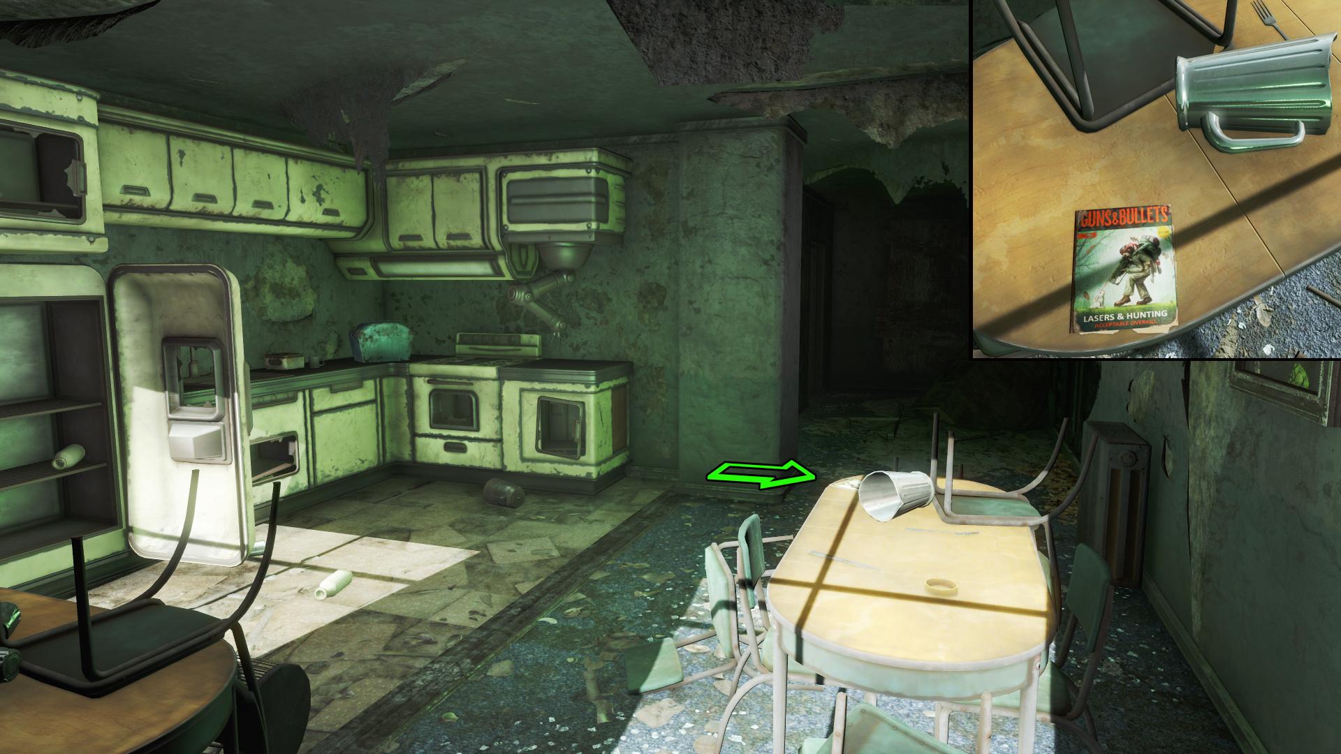 ca792152a257a Steam Community :: Guide :: Návod na hru Fallout 4 (Časť 2)