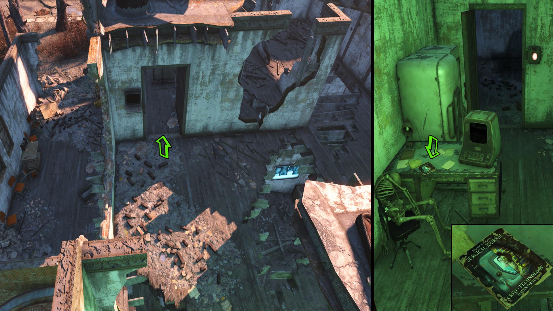 766b91085ebe Cộng đồng Steam    Hướng dẫn    Návod na hru Fallout 4 (Časť 2)