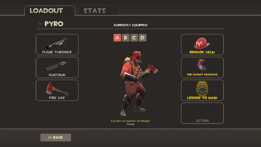 team fortress 2 how to change class