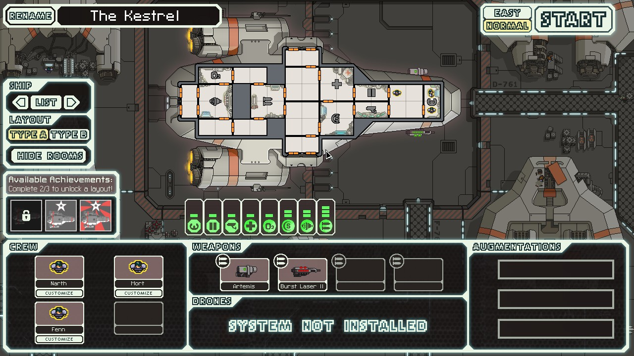 Ftl: being all on board with the mantis cruiser | onlinesgamestips.